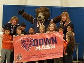 "We are ""Bearing Down on Bullies!"""
