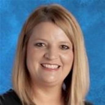 Mrs. Sharla Birdsong, Principal
