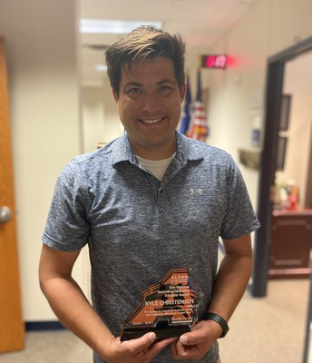Dan Manning Innovative Dedicated Educator Award (IDEA)
