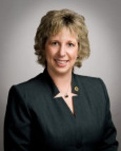 Welcome to our returning Vice President, Dr. Jennifer Murphy