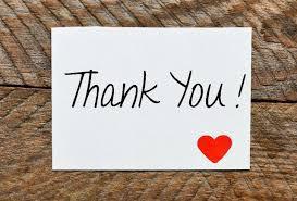 Thank You CSD Board Members Doron Aronson and Janet Borrison