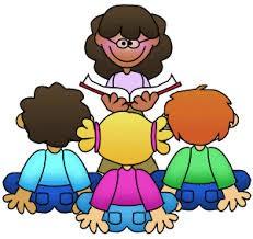 PARENT READER VOLUNTEERS