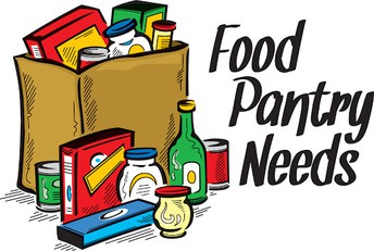 Richard Mann Elementary Collecting Items for Macedon Food Pantry