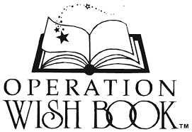 operation wish book logo