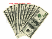 A Current Launch To Uncomplicated Easy Loans For Bad Credit Methods