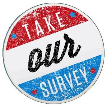 Please Take Survey