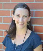 Meggie Feutrier - 1st Grade Teacher