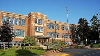 Roosevelt School 100th Anniversary Open House