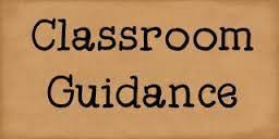 GUIDANCE LESSONS