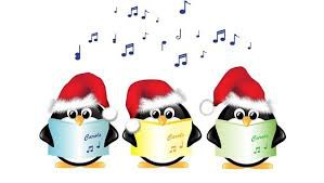Friday, December 18th - Sing Along