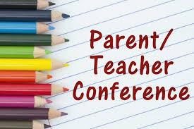 Parent/Teacher Conferences - 3/8