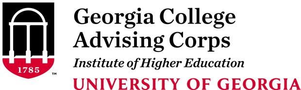 Image result for georgia college advising corps