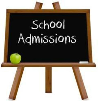 Admissions for the 2020-2021 School Year