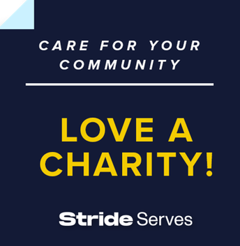 February Project: Care for Your Community
