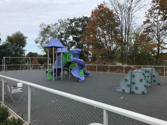 New Lebanon School playground
