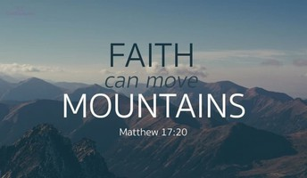 March Character Trait: Faithfulness