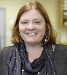 Melissa Moyers