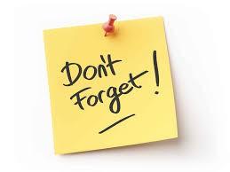 Parent-Teacher Conference Sign-up - Final Reminder