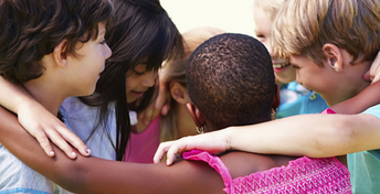 Talking to your child about discrimination