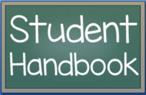 Student Handbook 2020