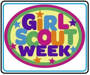 THANKS to our Big Creek Girl Scouts