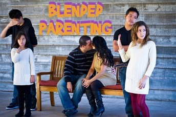 Blended Parenting