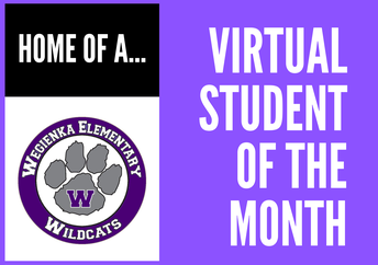 Remote Student of the Month