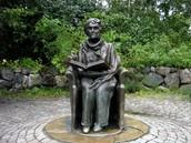 5 самых интересных мест, связанных с жизнью и творчеством Астрид Линдгрен