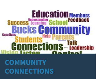 Reminder--Community Connections at Tamanend--January 30