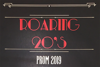 Prom: The Roaring 20s