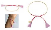 Fete Bracelet Gold