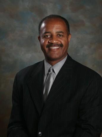 Board Member Mr. Stan Garrett
