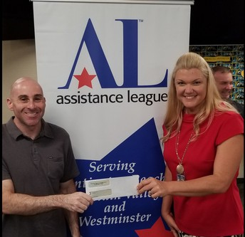 Assistance League Grants