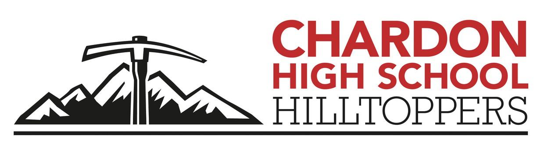 Chardon High School Hilltoppers logo