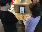 Vocabulary with Osmo