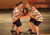 """Troy High Drama Club presents Sandy Wilson's """"The Boy Friend"""""""