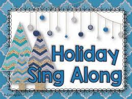 Sing Along Details