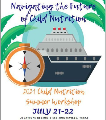 """""""Cruise"""" to In-Person Summer Workshop"""