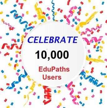 10,000th User Celebration