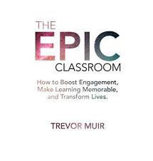 """DOE Announces """"Epic"""" Summer Book Club"""