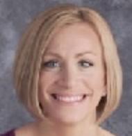 Katie Sparks, WES Grade 2 Teacher