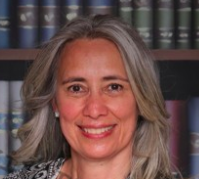 Regina Cortez, Director of Academic Excellence
