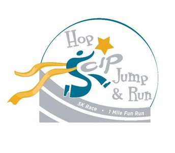 Tickets on Sale Now for Hop, SCIP, Jump and Run Event