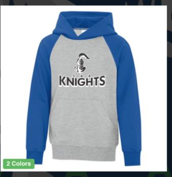 SAA Spirit Wear Online Orders!