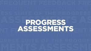 Progress Assessments