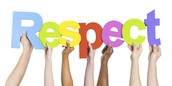 CHARACTER EDUCATION THEME - RESPECT