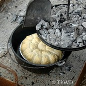 Outdoor Cooking for the Holidays