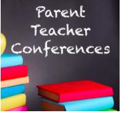 Parent-Teacher Conference Registration