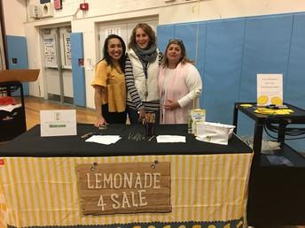 The Lemonade War!