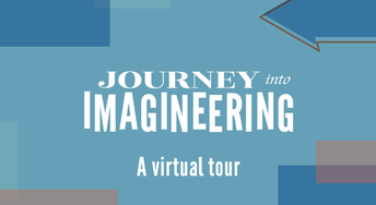 Imagineering Tour